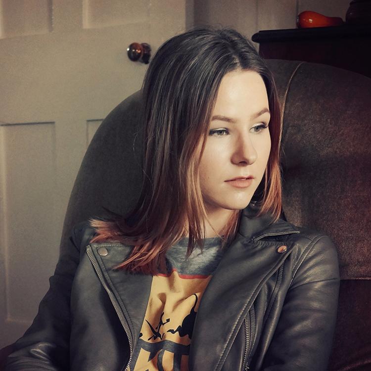 angelic niece  - life_portraits - veronicajones | ello
