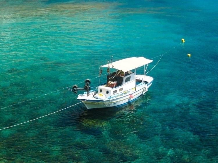 fishing, fisherman, floating - konstantinos776   ello
