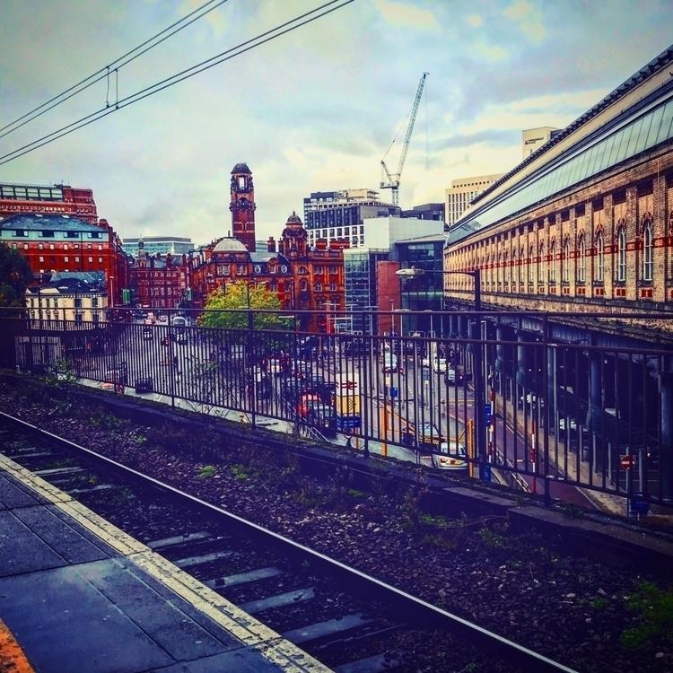 Manchester, uk, eewasme - eewasme | ello