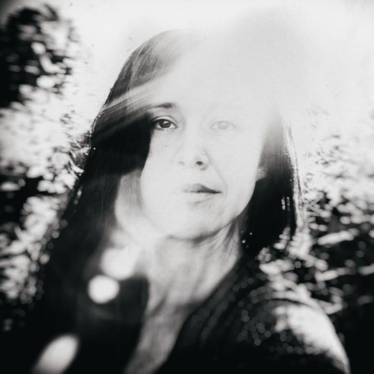 light - selfportrait, monochrome - lotuscarroll | ello