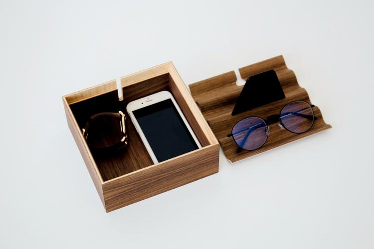 Tuck important Moi box  - minimalism - studiocorelam | ello