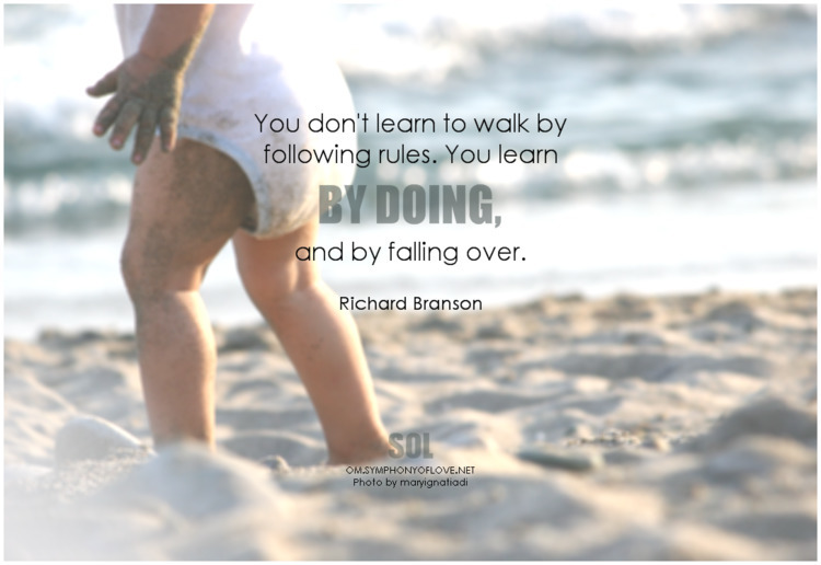 learn walk rules. falling quote - symphonyoflove | ello