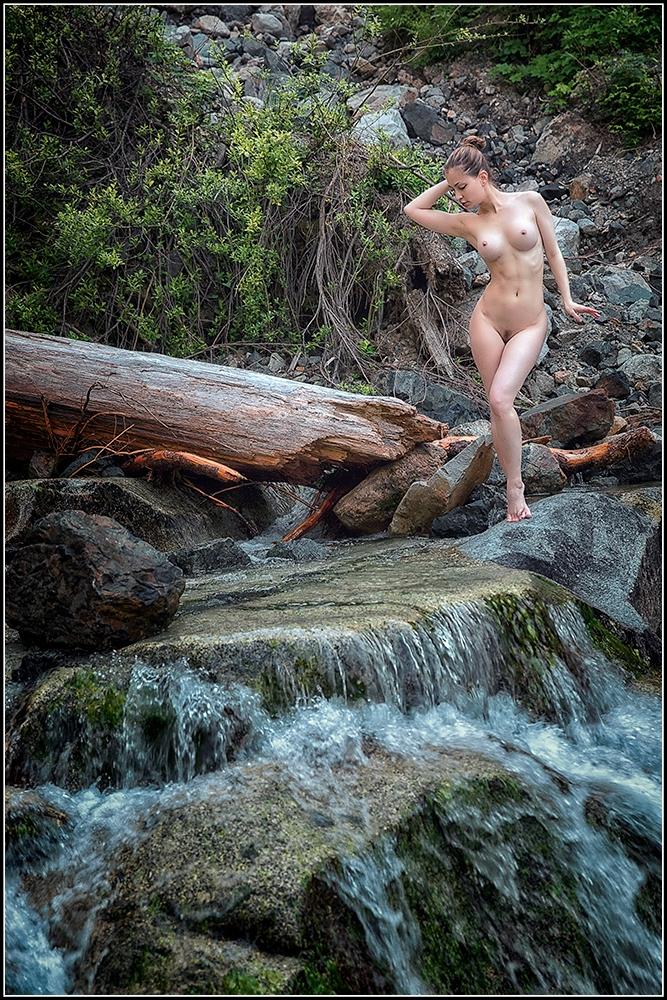 brunette, boobs, tits, naked - ukimalefu | ello