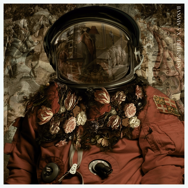 Time Traveller collage#avatar - digital - astroturf | ello