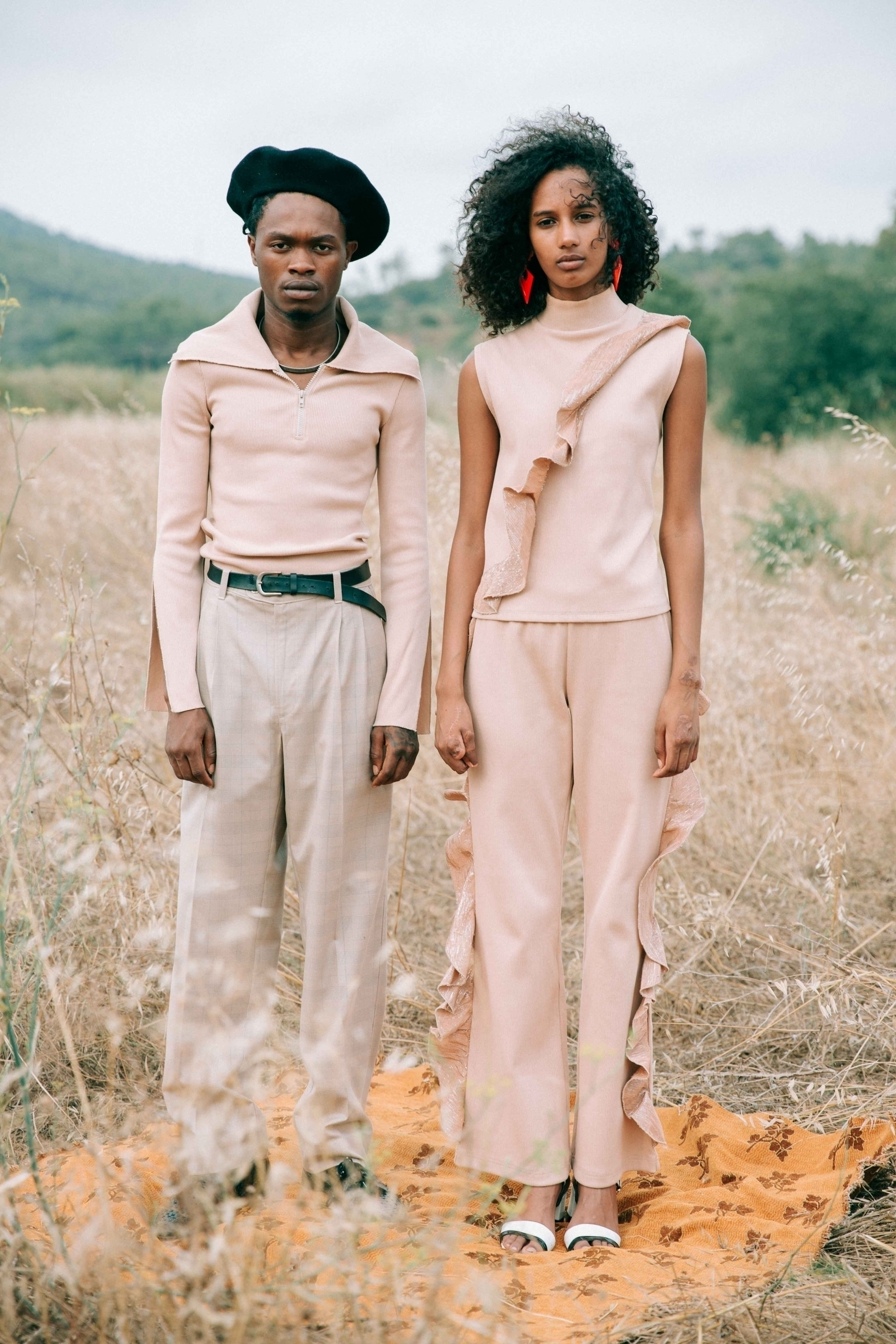 Emerging Designer Wekafore Shap - neighbourhood_tv | ello