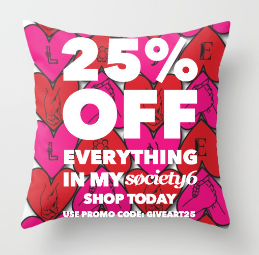 Shop today receive 25% Promo co - creativecolz   ello