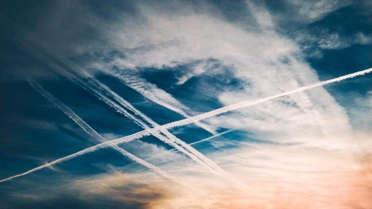 Iphone Sky - sky, skyphotography - fabriziodepatrephotographer | ello