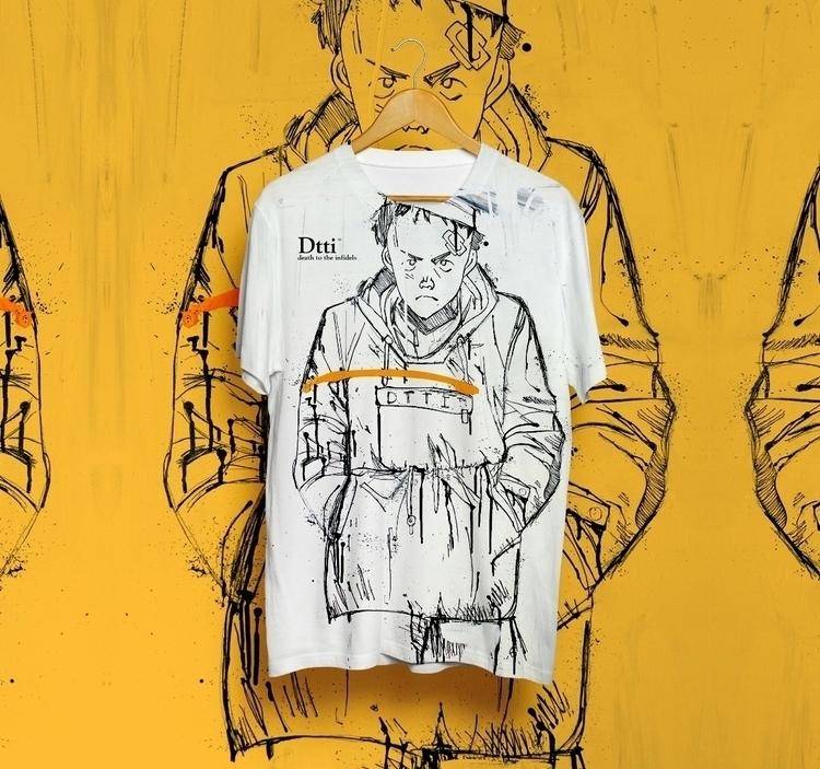shirts im printing based painti - janvanpersie | ello
