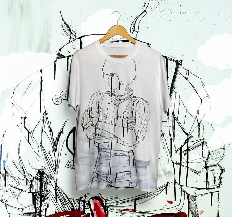 shirts kei print week 50 copies - janvanpersie | ello