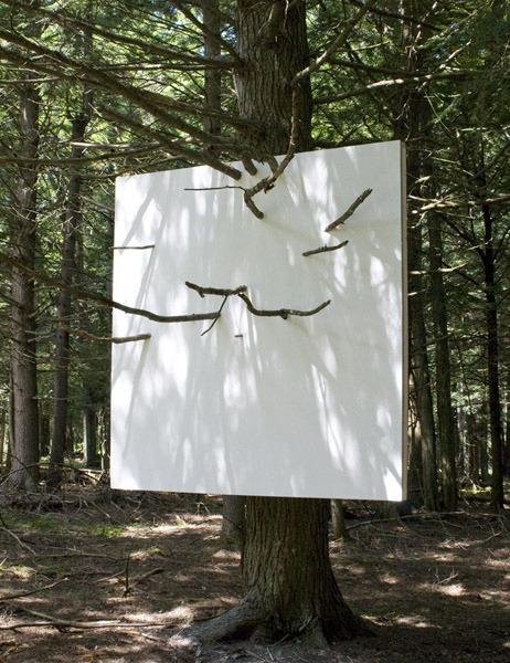 Hanging Wall Hemlock Tree - Let - modernism_is_crap | ello