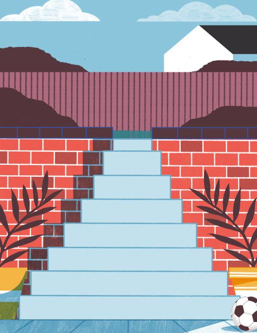 work progress - illustration - mikedriver | ello