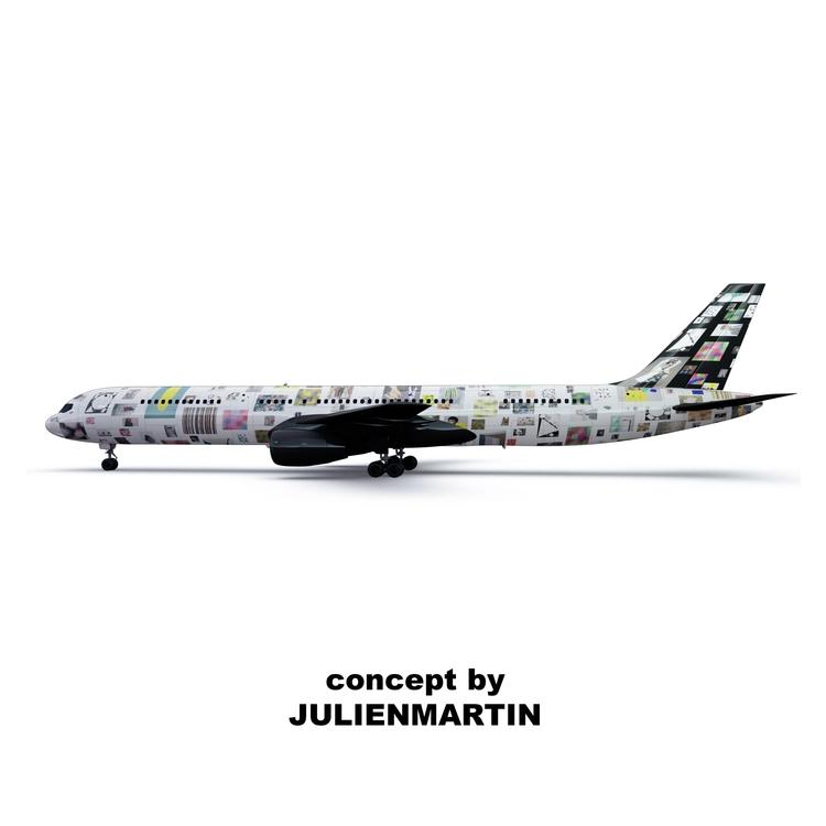 belong Air - julienmartin | ello