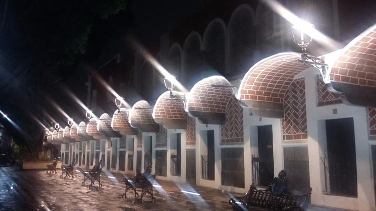 Barrio del Artista. Puebla de l - marianutz | ello