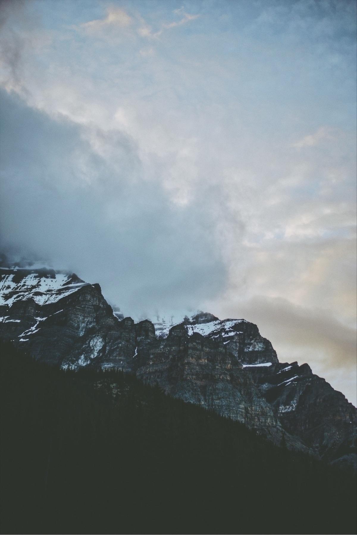 sun Banff, AB - davidarias | ello