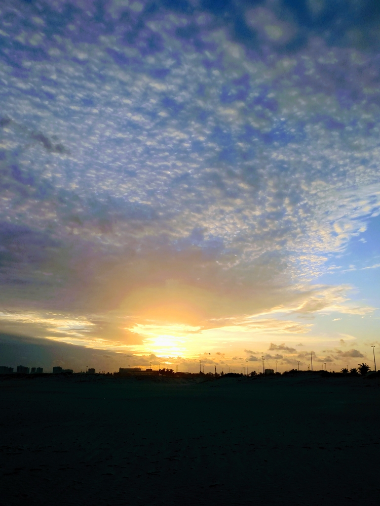 nature, landscape, seascape, clouds - ccaio | ello