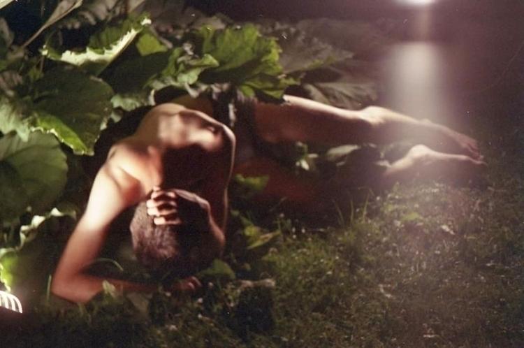 Rhubarb - adrianaariadna | ello