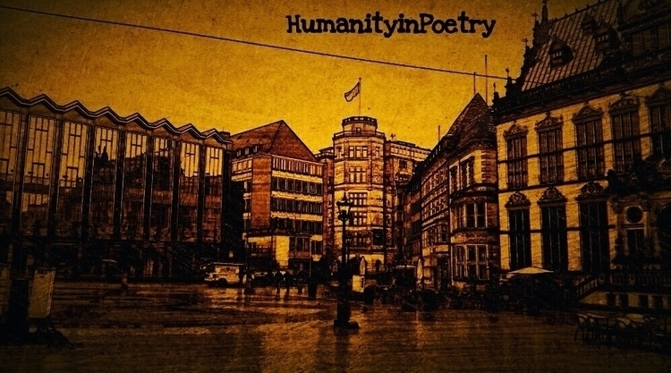 READ POEM, Days - poetry, poet, poetrycommunity - humanityinpoetry | ello