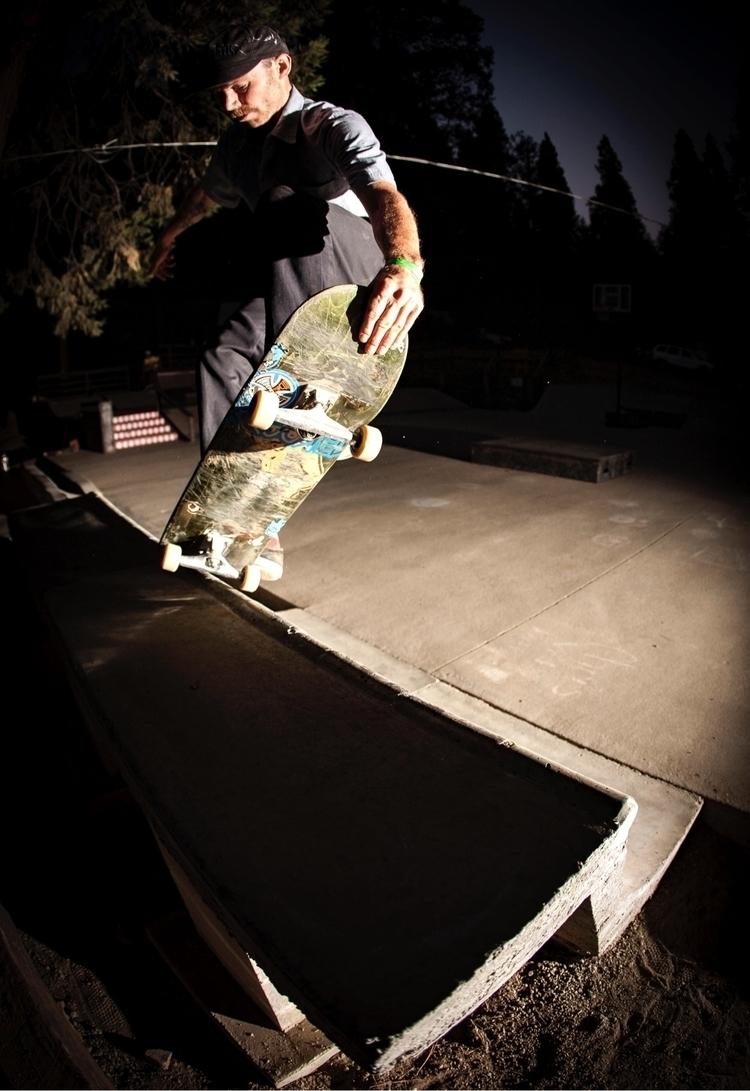 Knox Visalia Skate Camp Tailblo - kevinbiram | ello