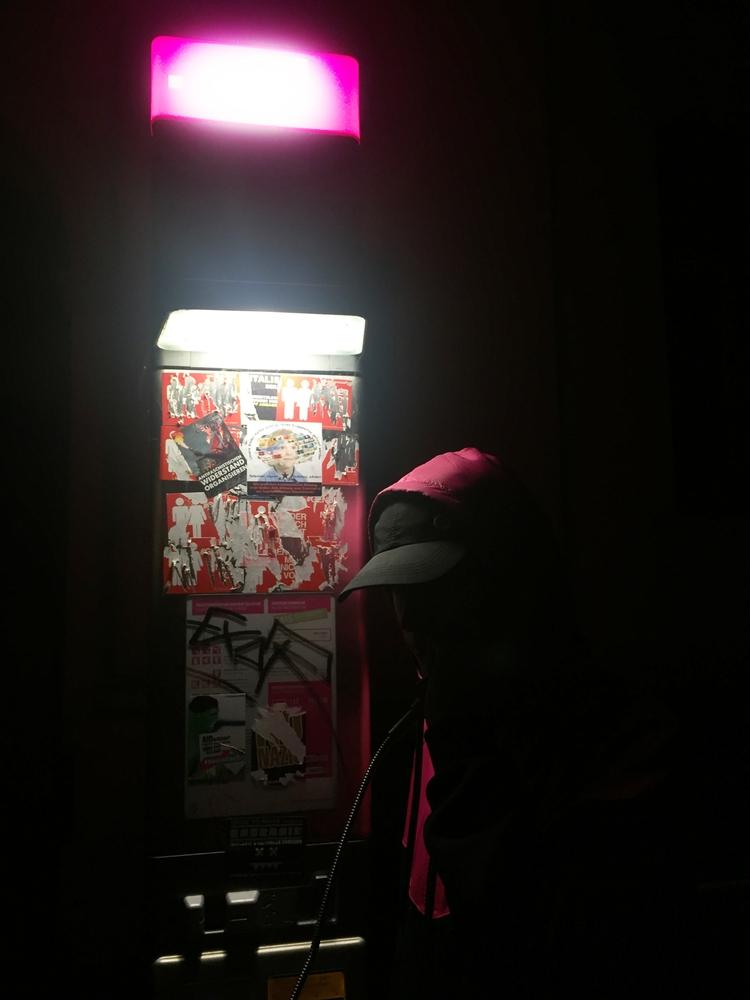 Crap, lost smartphone - Photography - marcomariosimonetti | ello