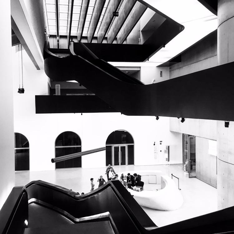 interior - roma, maxximuseum, zahahadid - mtumanovska | ello