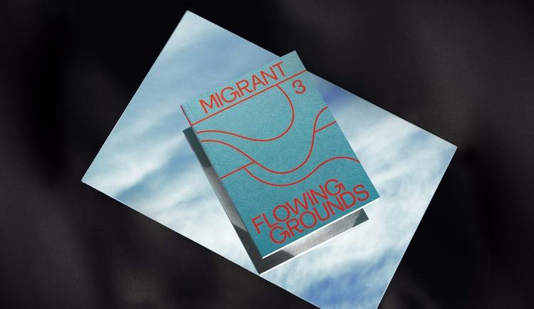 Migrant Journal - todd | ello