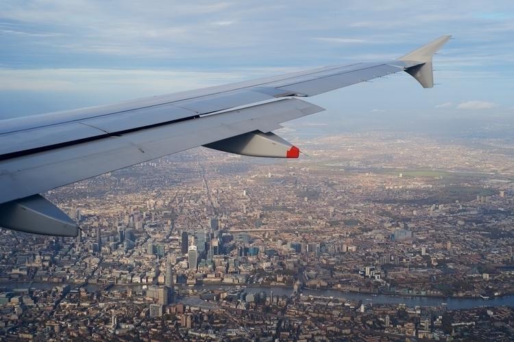 recognisable sights - london, shard - gimli1 | ello