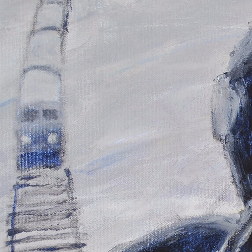 painting web site tomorrow: Ant - joe_bucciano | ello