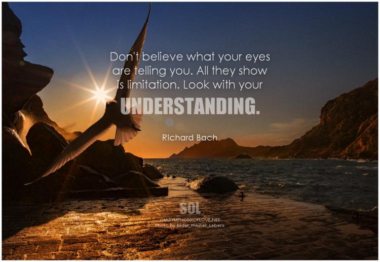 eyes telling show limitation. u - symphonyoflove | ello