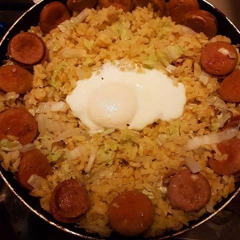 leftover ) quick Plate Challeng - vicsimon   ello