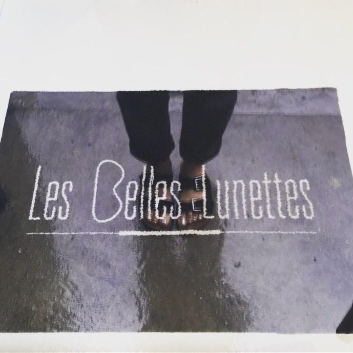 LesBellesLunettes, Eyewearstore - karinechaneyin   ello