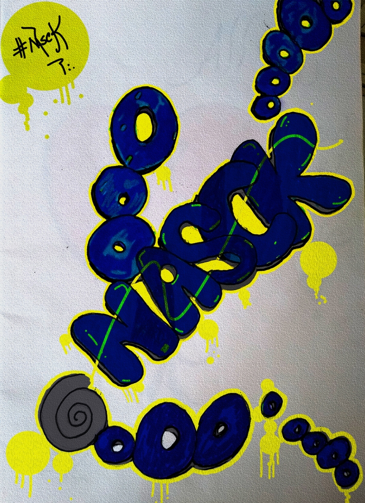 vai meu blog veja mais - caligrafia, - nasck | ello