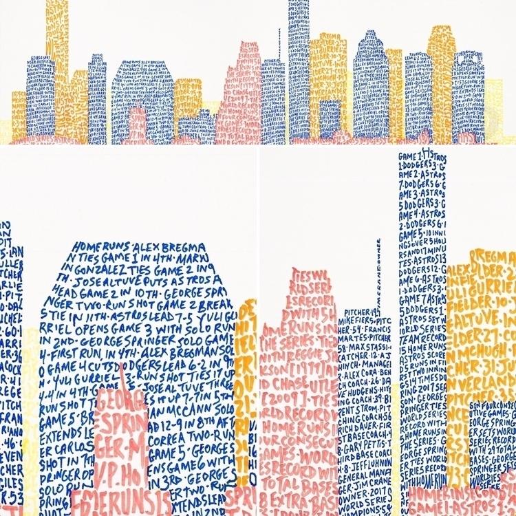 - skyline. Includes homeruns, r - -marlo- | ello