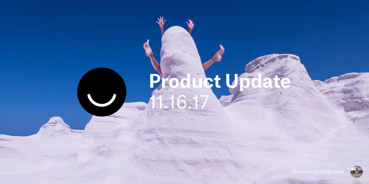 Ello, week, released iPhone app - lucian | ello