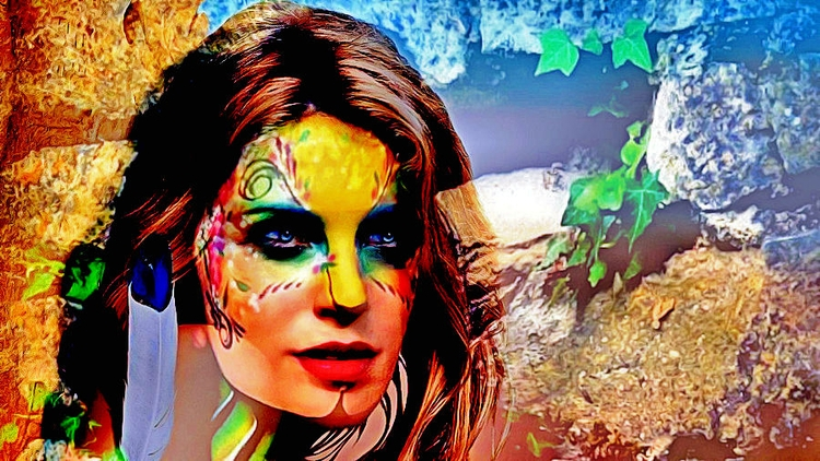 Art Morphing. Watch film: Site - drakre52 | ello