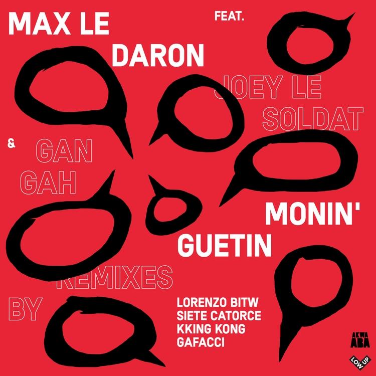 artwork Max le Daron remix EP.  - timcolmant | ello