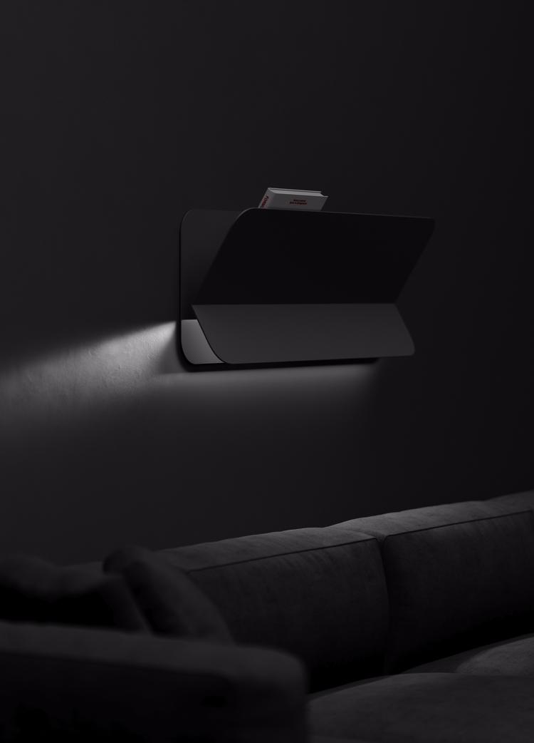 lamp shelf asketik - asketik | ello