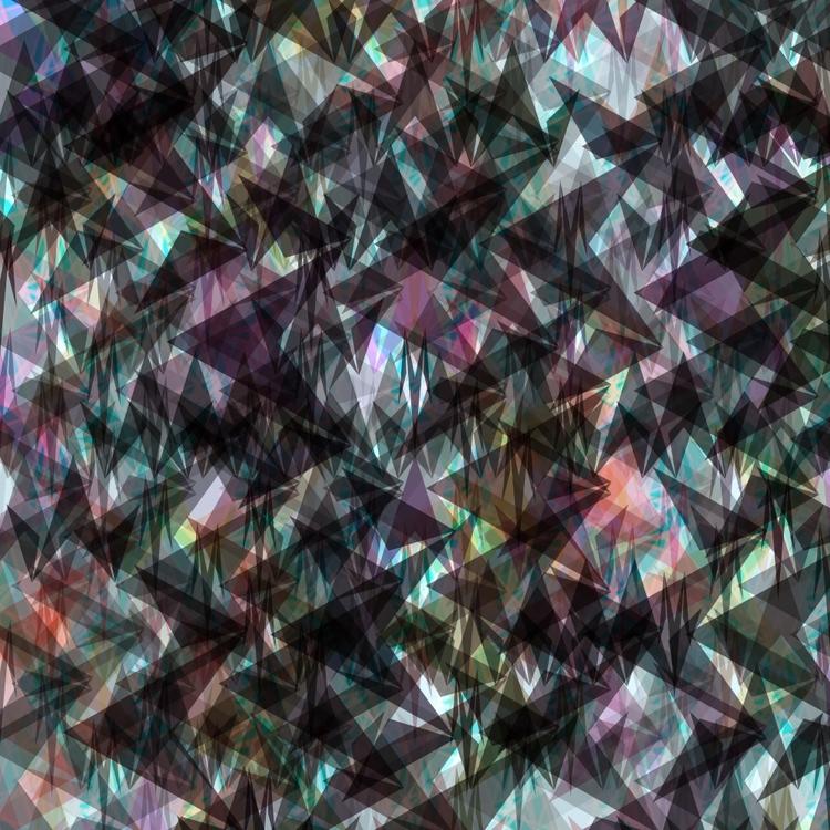 book dead / 171118 - digital, abstract - alexmclaren | ello
