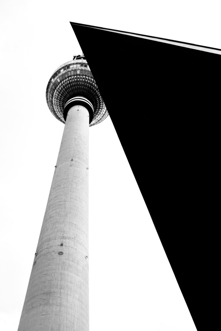 Abstract Berlin - coffeebean1   ello