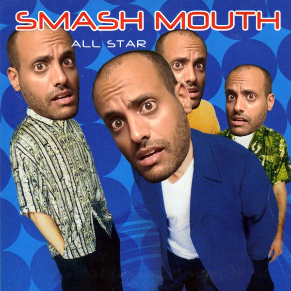 Smash Mouth - Star || Idov Shai - idov_shai | ello