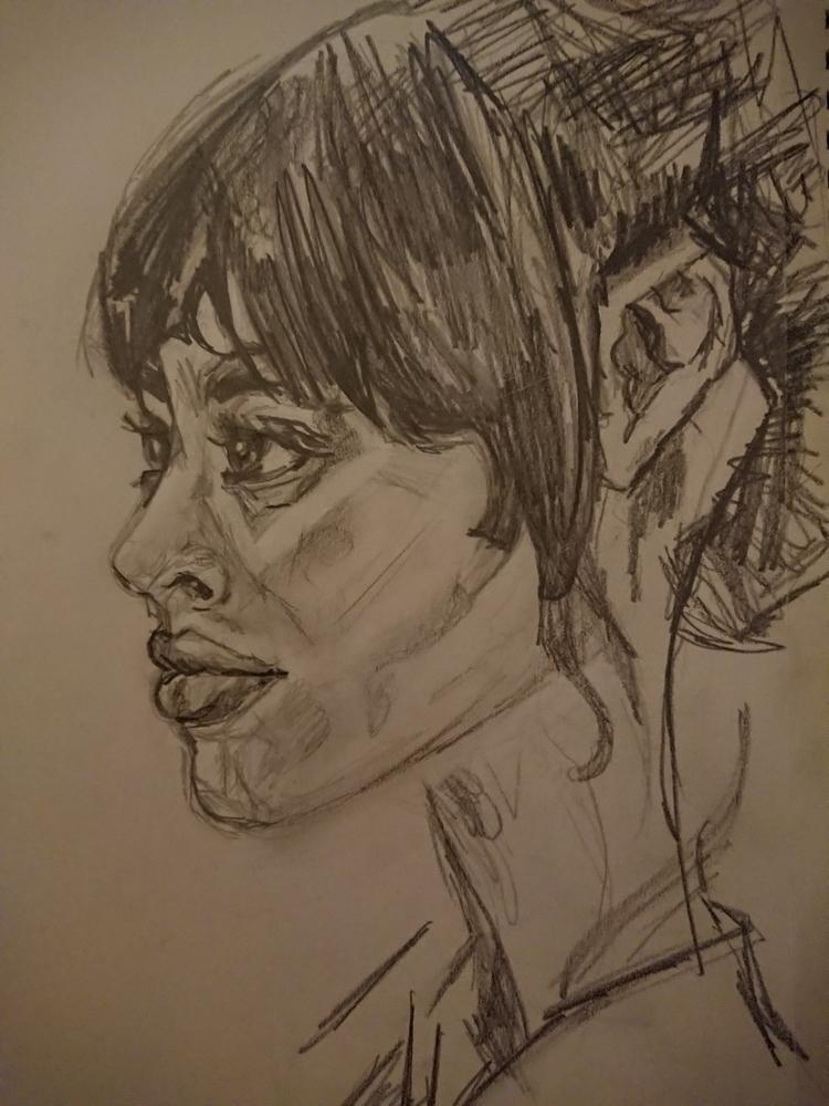 :ear:#profile Insta - side, face - major_town | ello