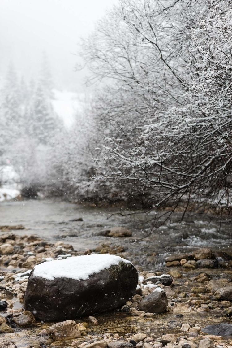 love gentile sound snow falling - carlo_trolese | ello