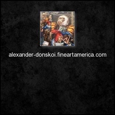 selling prints - AlexanderDonskoi - kolobok1969 | ello