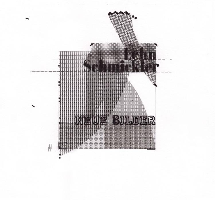 Thomas Lehn Marcus Schmickler N - mikroton | ello