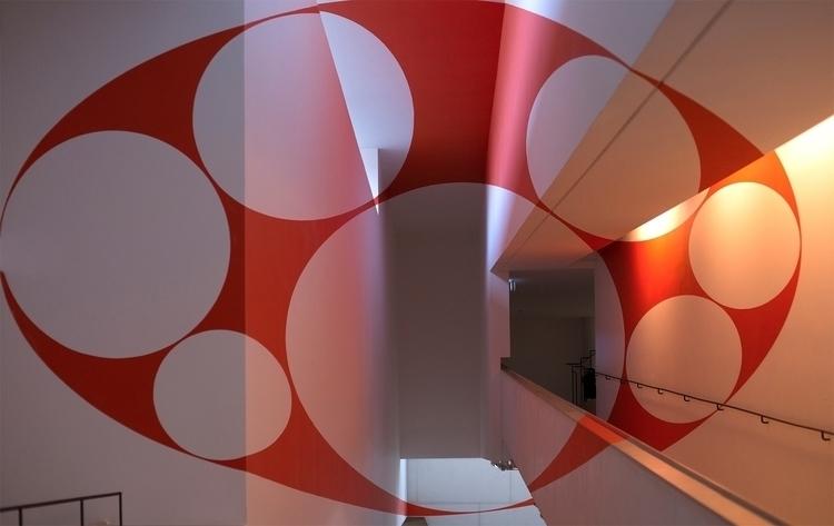 Architecture intérieure du Musé - gclavet | ello