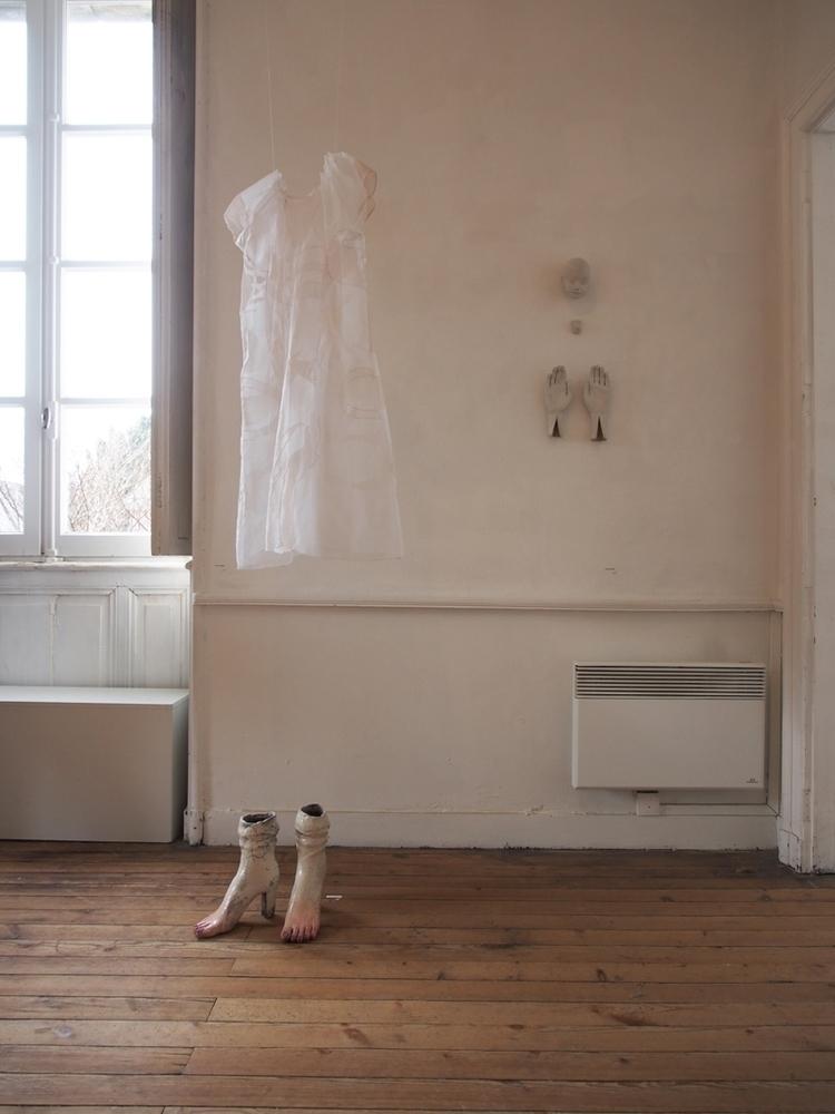 Gallery Le Rayon Vert - Nantes - lidiakostanek | ello