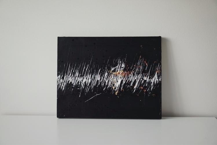 03 - acrylic, painting, modern, modernart - roberthaverly | ello