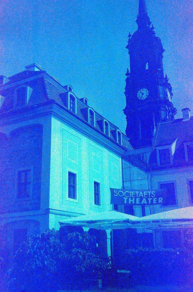 bit experimental film photograp - walter_ac | ello