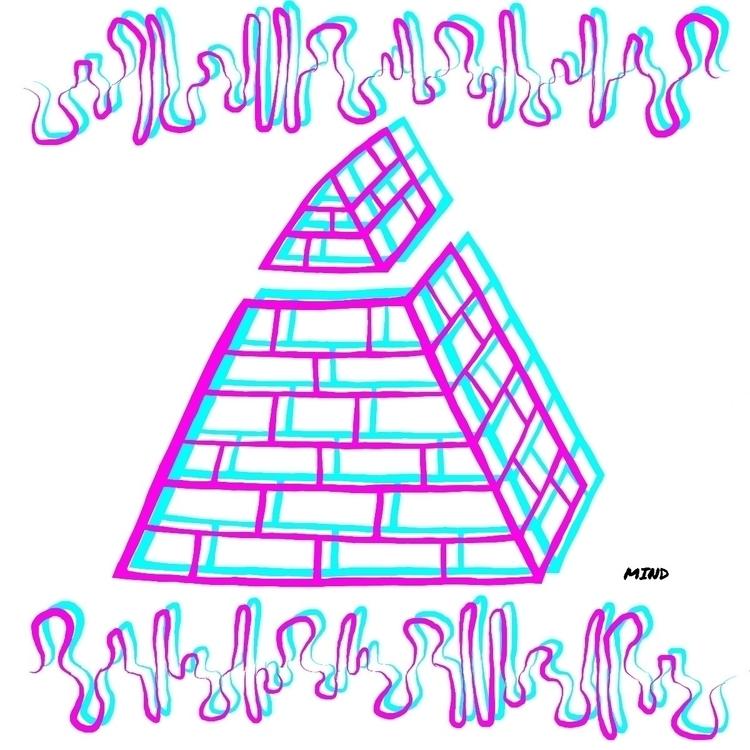Change part life - prism, psychedelic - ltfaum | ello