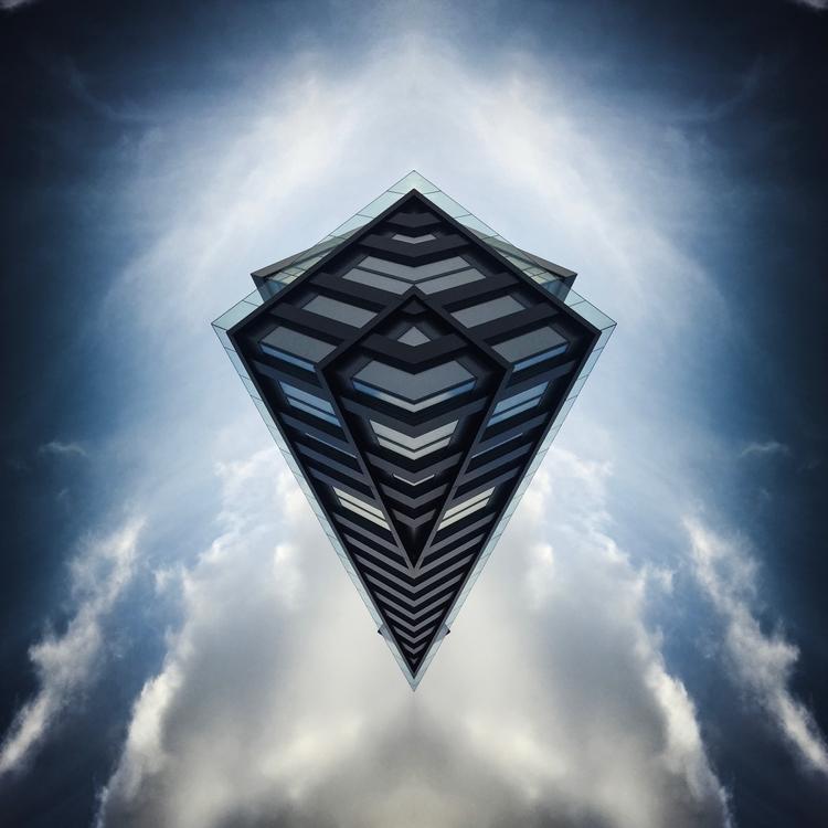 Unidentified Flying Object XXXI - philibert | ello