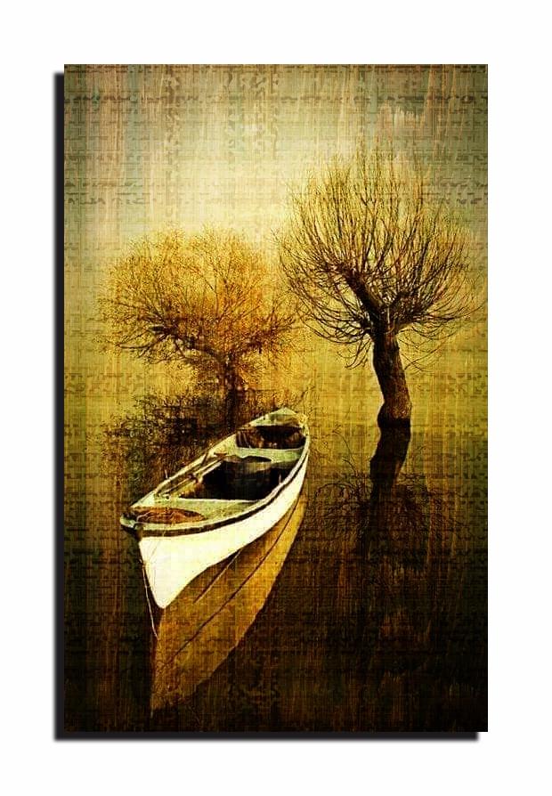 Colliding boats, create yelling - deepsan   ello